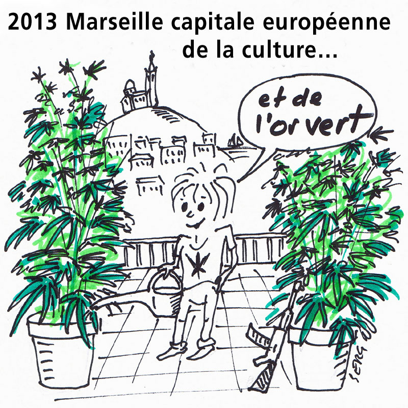 Capitale europeenne